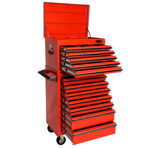 16 Drawer Tool Chest by Purchase Maxim 16 Drawer Combo Top Tool Chest Roll Cabinet Package Gift Idea For