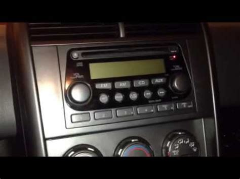 honda element 2003 radio code 2003 honda element radio error codes