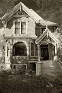 Haunted Houses In Stockton Ca by Homes In Black White On Mansions