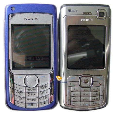 themes mobile n70 new nokia technology nokia n70