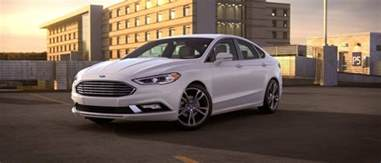 Ford Fusion Pics 2018 Ford 174 Fusion Sedan Photos Colors 360