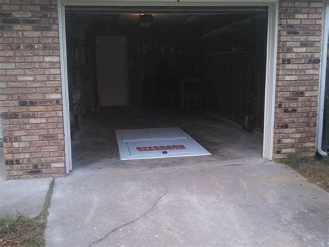 Garage Floor Shelter by Garage Floor Shelters Pre Existing Homes Photo Gallery