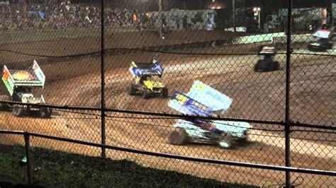 ws sprint cars archerfield speedway qld  youtube