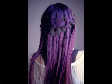 esalon review custom hair dye at home how katy perry got her purple hair simple do it at home