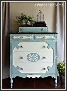 hometalk painting antique chest in smokey slate