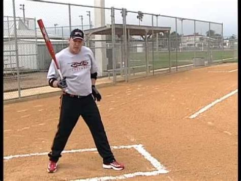 how to improve slow pitch softball swing slowpitch softball hitting tips stride funnycat tv