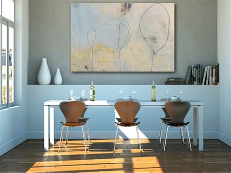 Large Wall Art by Extra Large Contemporary Abstract Art Oversize Painting
