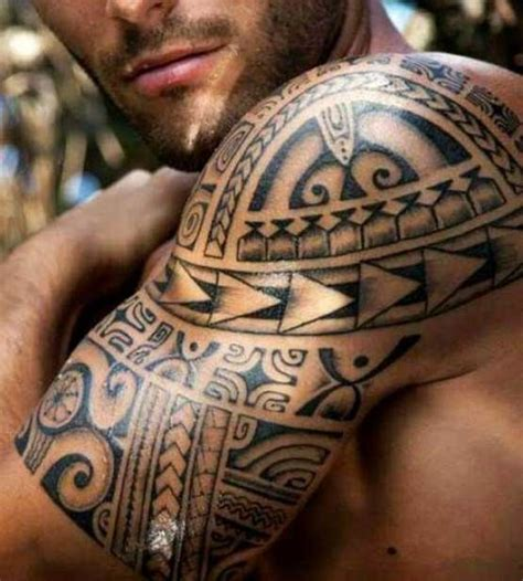 best tattoo designs for shoulder best 25 mens shoulder ideas on