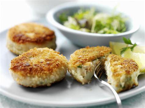 Fish Cake easy traditional smoked mackerel fishcakes recipe