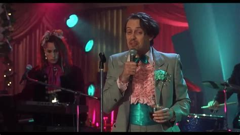 The Wedding Singer   Drunk Best Man Speech Scene :: Movie