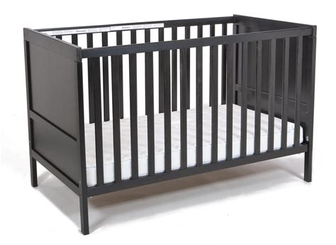 Design Crib by Baby Cribs Designs Materials And Features Homesfeed
