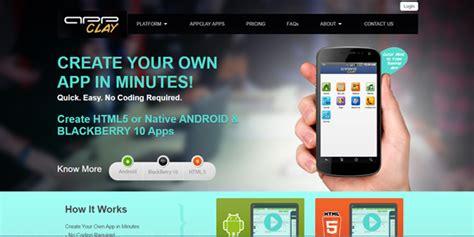 aplikasi untuk membuat website gratis cara mudah membuat aplikasi android untuk pemula tanpa coding