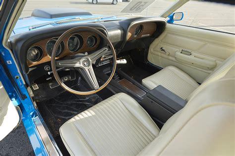 1970 mustang interior 1970 ford mustang 429 fastback 206092