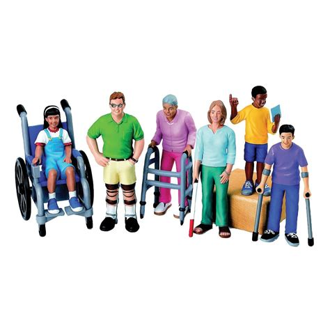 Search For With Disabilities Block Dolls With Disabilities Personal And Social Development Pshe