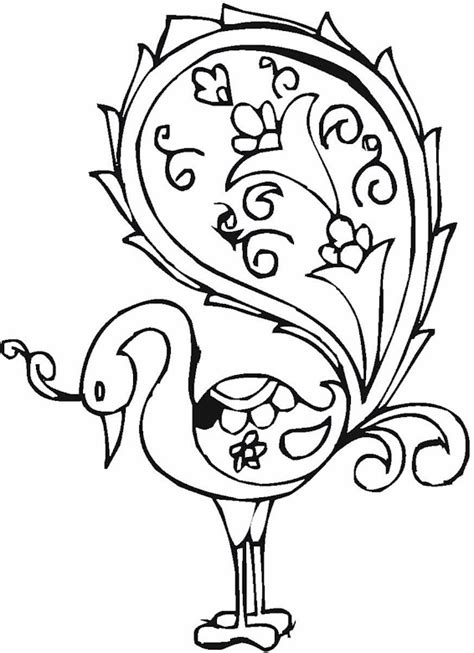 easy coloring books for adults simple zentangle coloring pages simple bird coloring