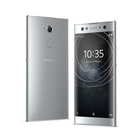 Sony Xa2 sony xperia xa2 ultra dual h4233 64gb silver expansys