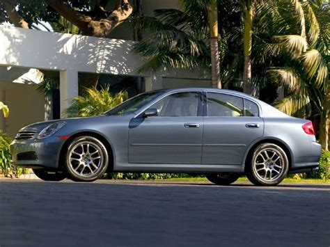 2005 infiniti g35x pictures