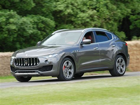 maserati luxury maserati levante wikipedia