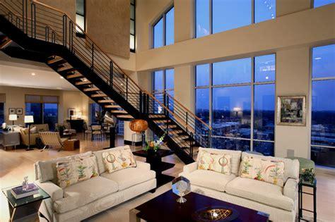 modern contemporary living room urban penthouse living room modern living room