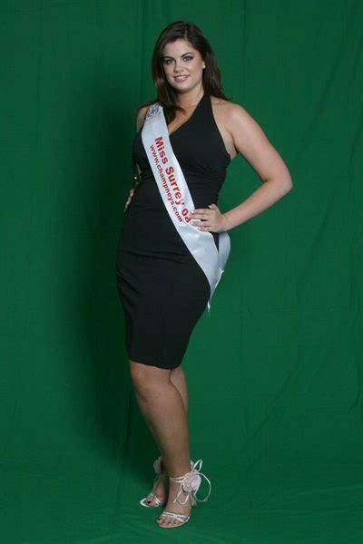 full figure bra model names chloe marshall weight height measurements bra size ethnicity
