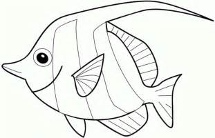 fish to color fish coloring pages dr