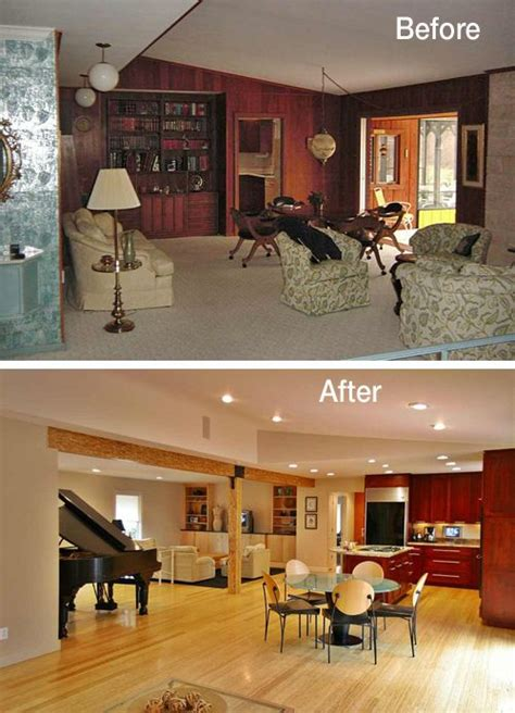 kaminskiy design home remodeling 25 best ideas about ranch house remodel on pinterest