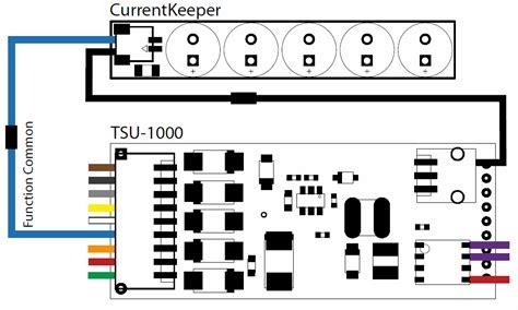 soundtraxx tsunami wiring diagram 33 wiring diagram