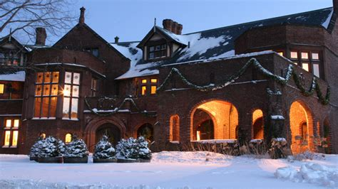 christmas in the berkshires an idyllic new forbes travel guide