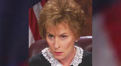 judge judy you won t believe how many college grads think judge judy