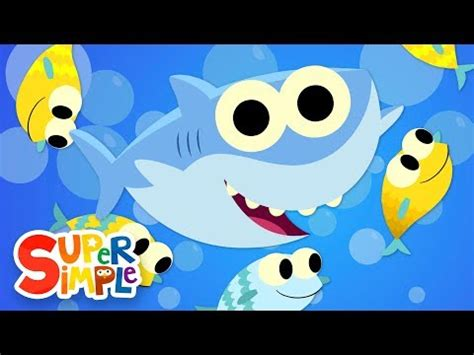 baby shark mp4 baby shark kids songs super simple songs full mobile