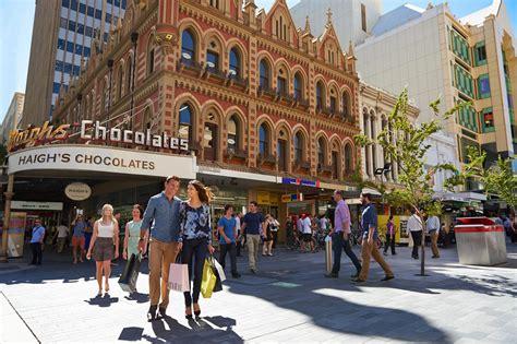 shopping australia adelaide shopping south australia tourism