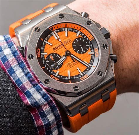 Audemars Piguet Royal Oak Diver audemars piguet royal oak offshore diver chronograph