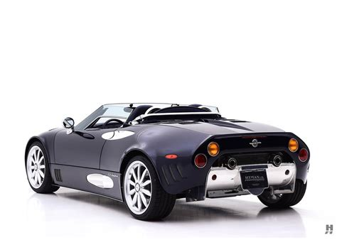 spyker car for sale 2010 spyker c8 for sale classiccars cc 909675