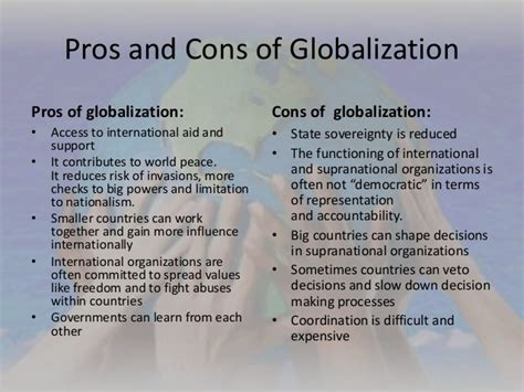 Free Trade Debate Essay by Chmcourseworkbsl Web Fc2 Globalization Essay Pros And Cons