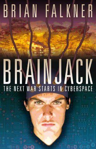 Brainjack By Brian Falkner