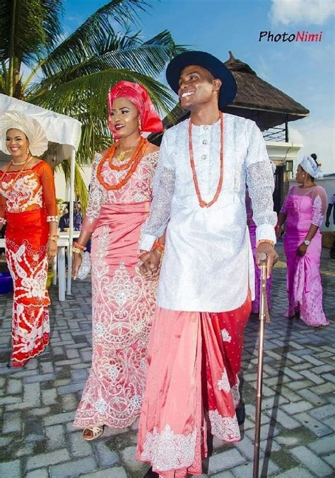 traditional in nigeria traditional igbo groom s attire africanseer
