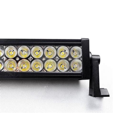 30 inch led light bar 30 quot inch 180w combo led light bar offroad driving l