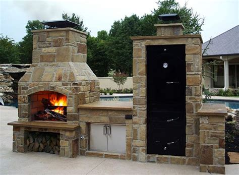 Building Kitchen Islands Outdoor Living Trends 2016 Stone Age Manufacturing