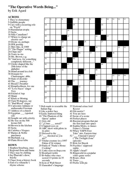 Letter Crossword running without a crossword 11 letters