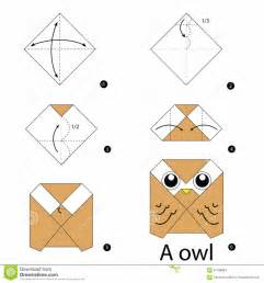 Origami With A4 Paper - origami origami owl print your own paper