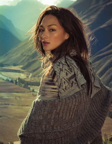 fashion editorial bruna tenorio  jacques dequeker