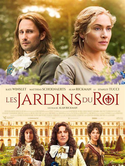 film romance historique streaming les jardins du roi film 2014 allocin 233