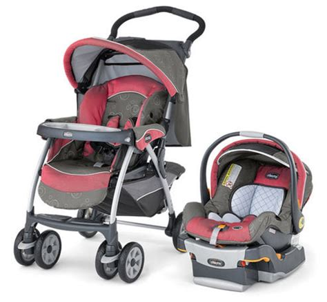 infant car seat stroller combo 9 best baby travel systems stroller and car seat combo