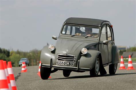 Ente Auto by R 252 Ckblick Auf Die Ente Citro 235 N 2 Cv 1948 1990 Bilder