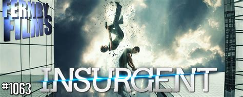 review film insurgent adalah movie review insurgent fernby films