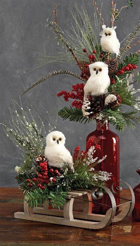 45 most pinteresting rustic christmas decorating ideas