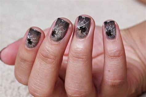 imagenes de uñas pintadas para halloween ideas originales para halloween paperblog