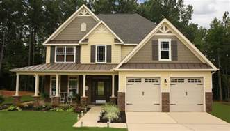 Betz Homes 7 ideas to make neutral siding more exciting for your hoa