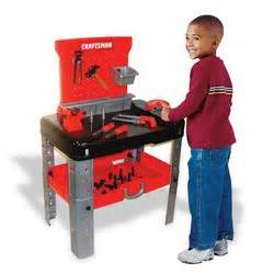 Kids Tool Bench Black And Decker Amazon Com My First Craftsman Tool Bench Toys Amp Games