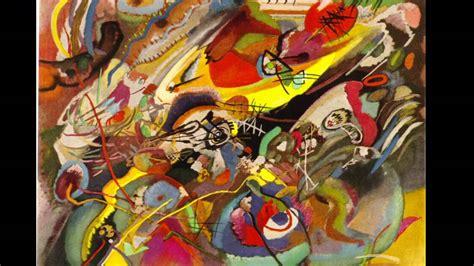 imagenes abstractas de kandinsky kandinsky quot pionero del arte abstracto y expresionista